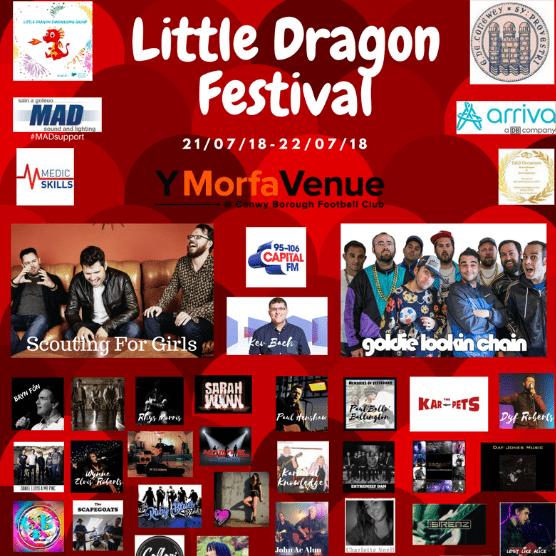 Little Dragon Festival