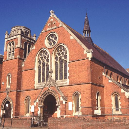 King's Church MK