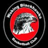 Woking Blackhawks Basketball