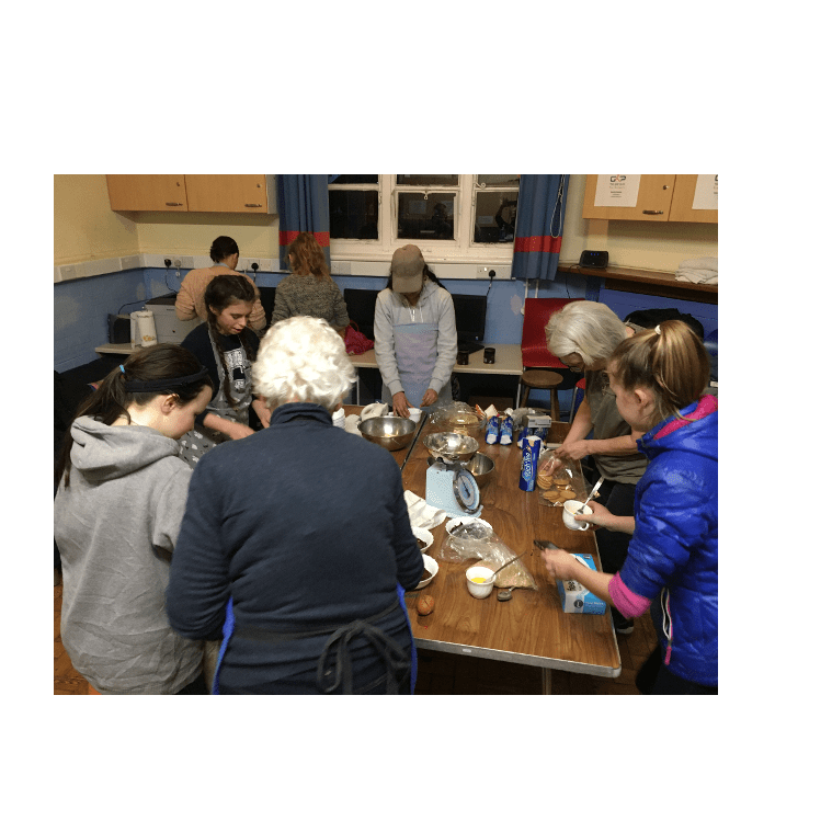 Claygate Village Youth Club Association