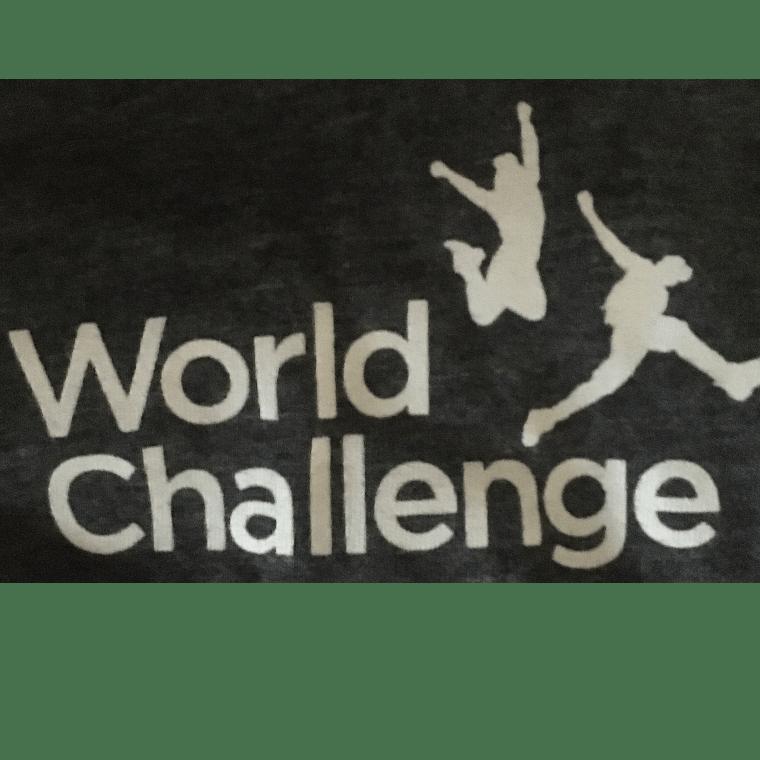 World Challenge Cambodia 2021 - Abigail Moore