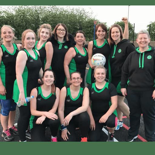 Harewood Ladies Netball Club