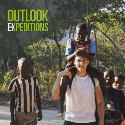 Outlook Expeditions Namibia 2018 - Jada Poku