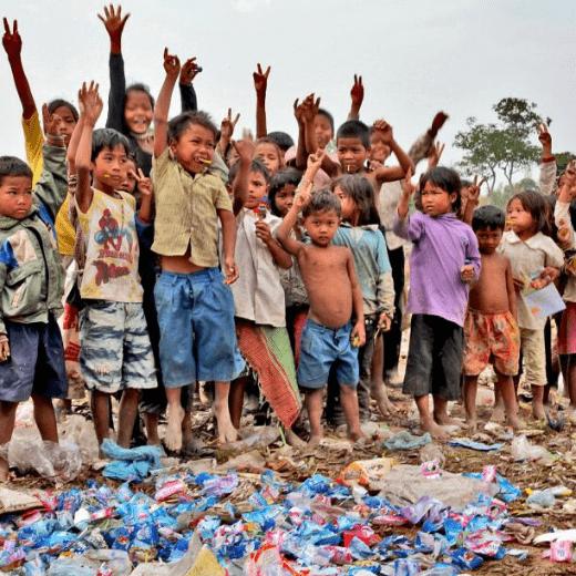 Cambodia 2020 - Ellie Giles