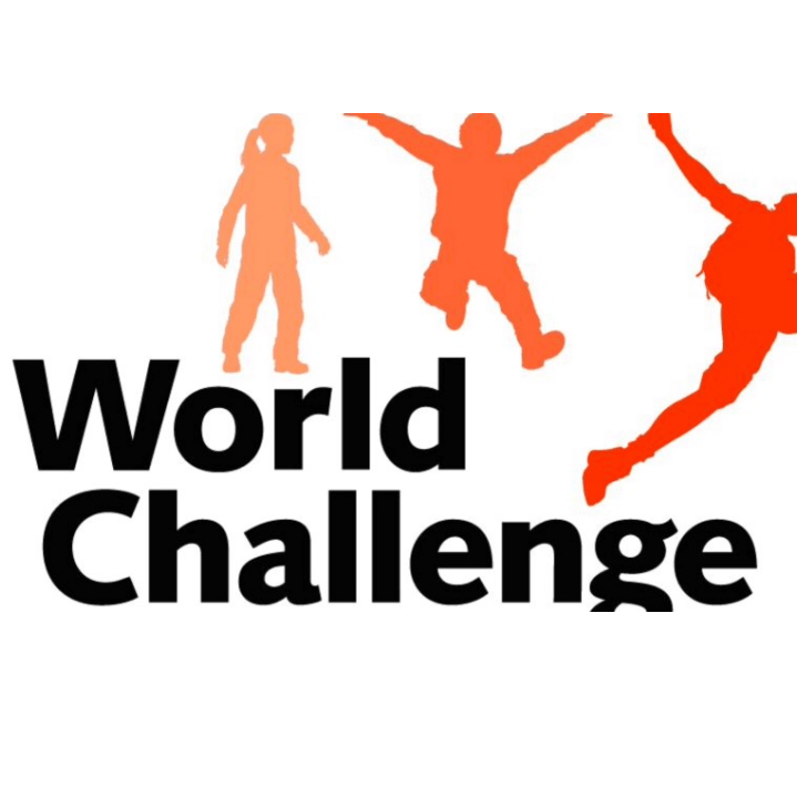 World Challenge Tanzania - Benjamin Mattey