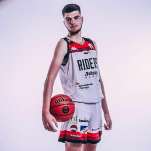 Basketball Scholarship 2020 - Josh Clarke