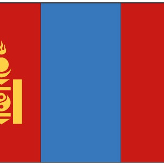 Mongolia 2019 - Molly Burrell