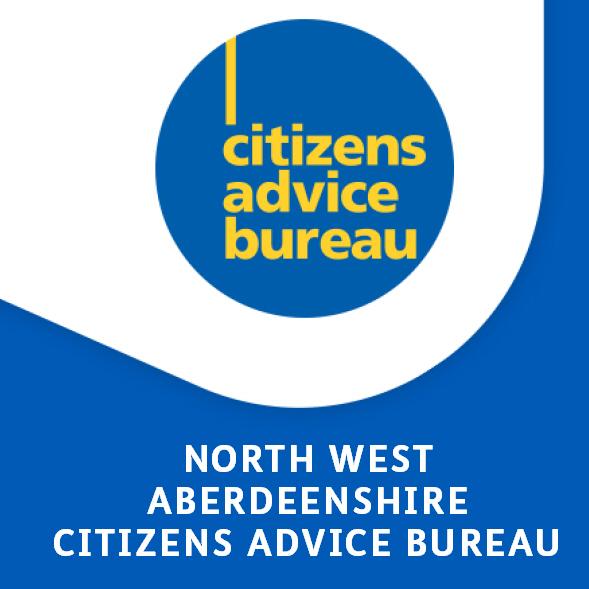 North West Aberdeenshire Citizens Advice Bureau