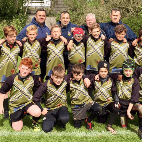 Brentwood Rugby Club - Knights