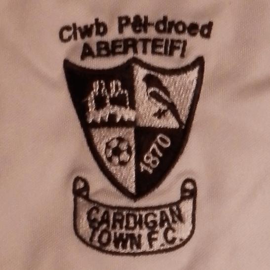Cardigan Town FC Juniors