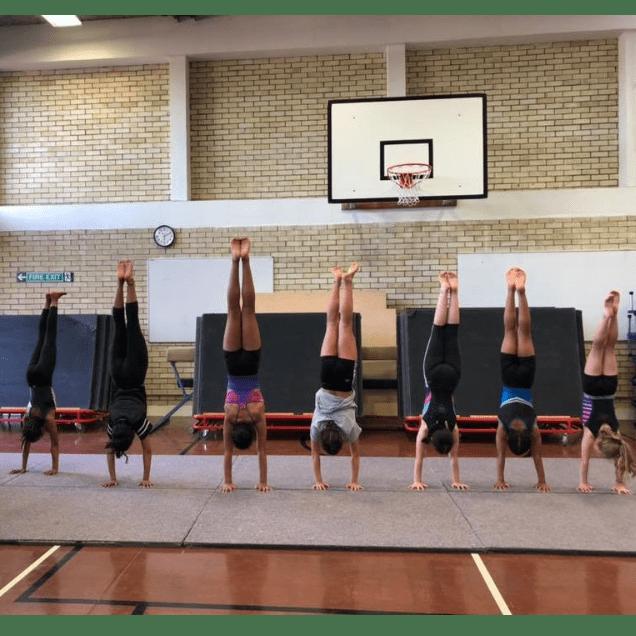 Silverline Gymnastics Club