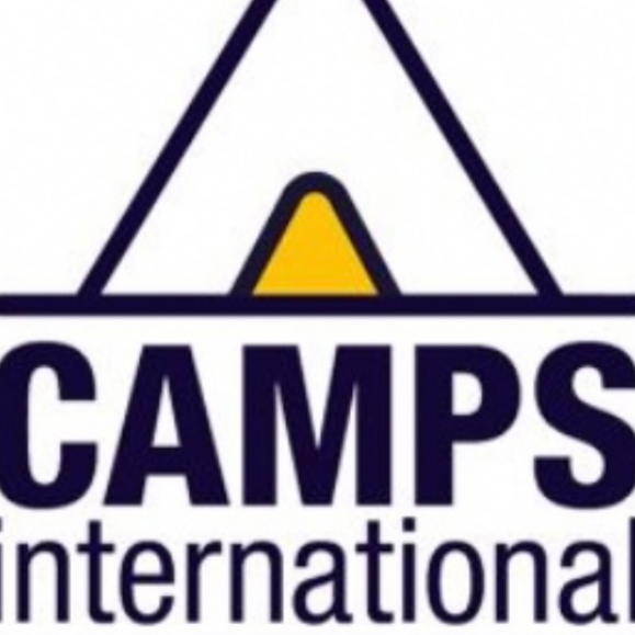 Camps International Kenya 2021 - Rebecca Shearn