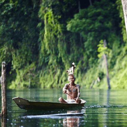 Borneo 2019 - Jake Shemmans