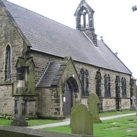 Christ Church Newburgh