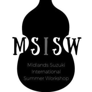 Midlands Suzuki International Summer Workshop