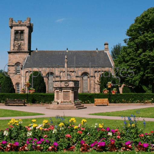 Aberlour Parish Church