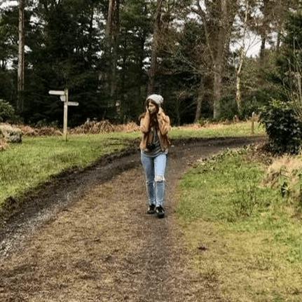 World Challenge Swaziland 2019 - Chloe Jackson