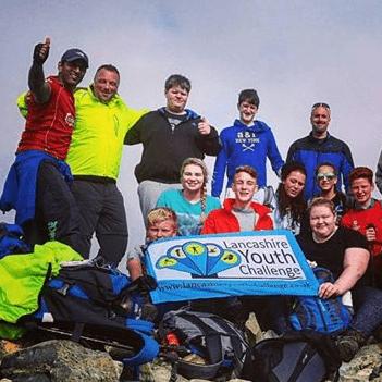 Lancashire Youth Challenge