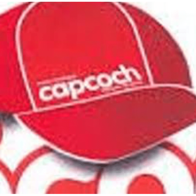 Capcoch Primary School, Aberdare