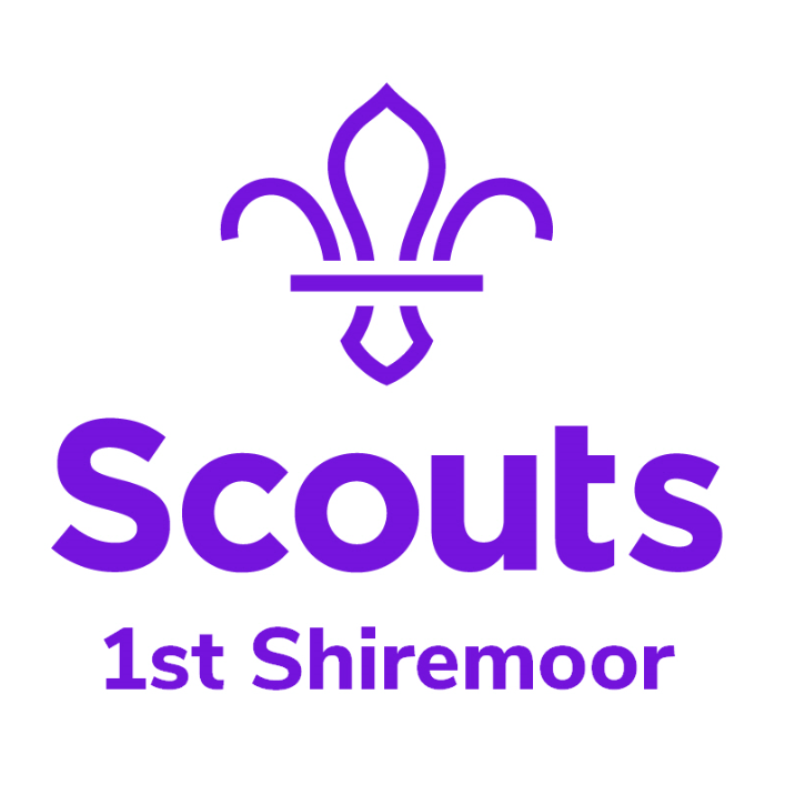 1st Shiremoor Scout Group