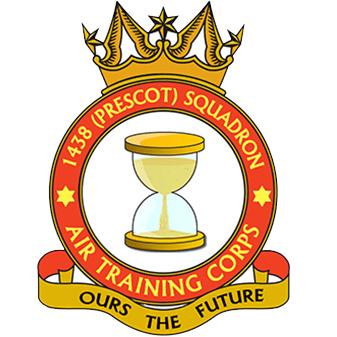 1438 (Prescot) Squadron ATC