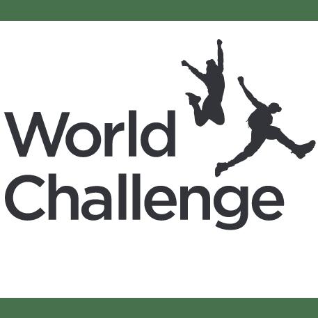 World Challenge 2020 - Kerry Simpson