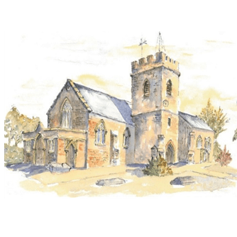 St John the Evangelist, Staplegrove