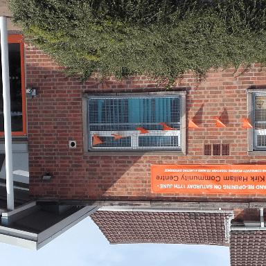 Kirk Hallam Community Centre