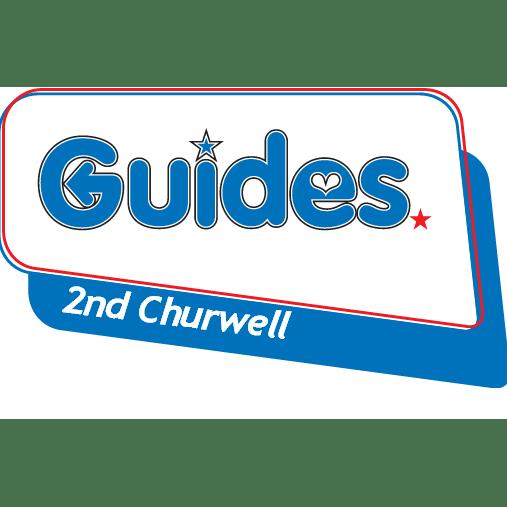 Girlguiding NEE - 2nd Churwell Guide Unit