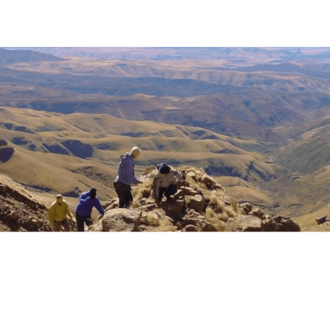 World challenge South Africa 2018 - Millisa Patel
