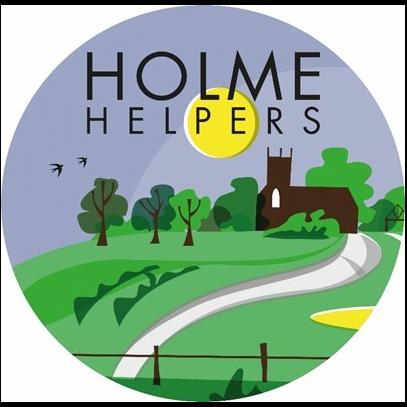 Holme Helpers