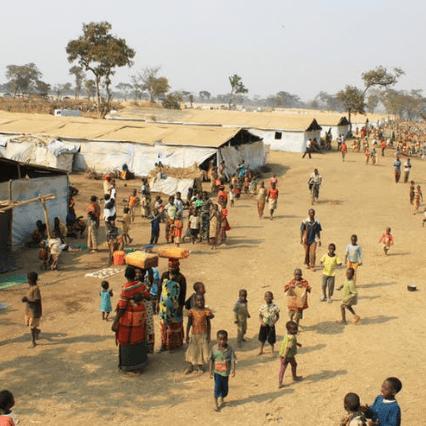 Camps International Tanzania 2021 - Gracie Cheung