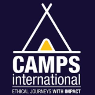 Camps International Kenya 2021 - Matthew Keaney