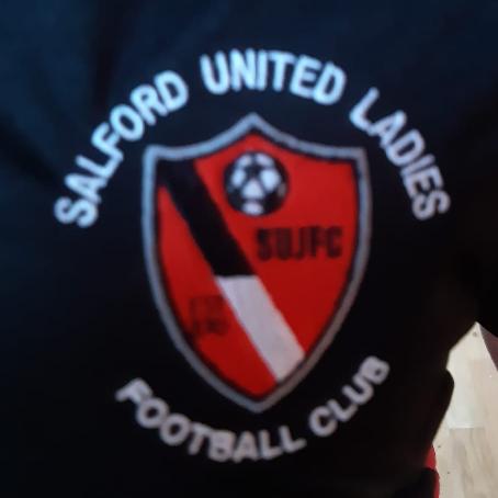 Salford United Ladies FC