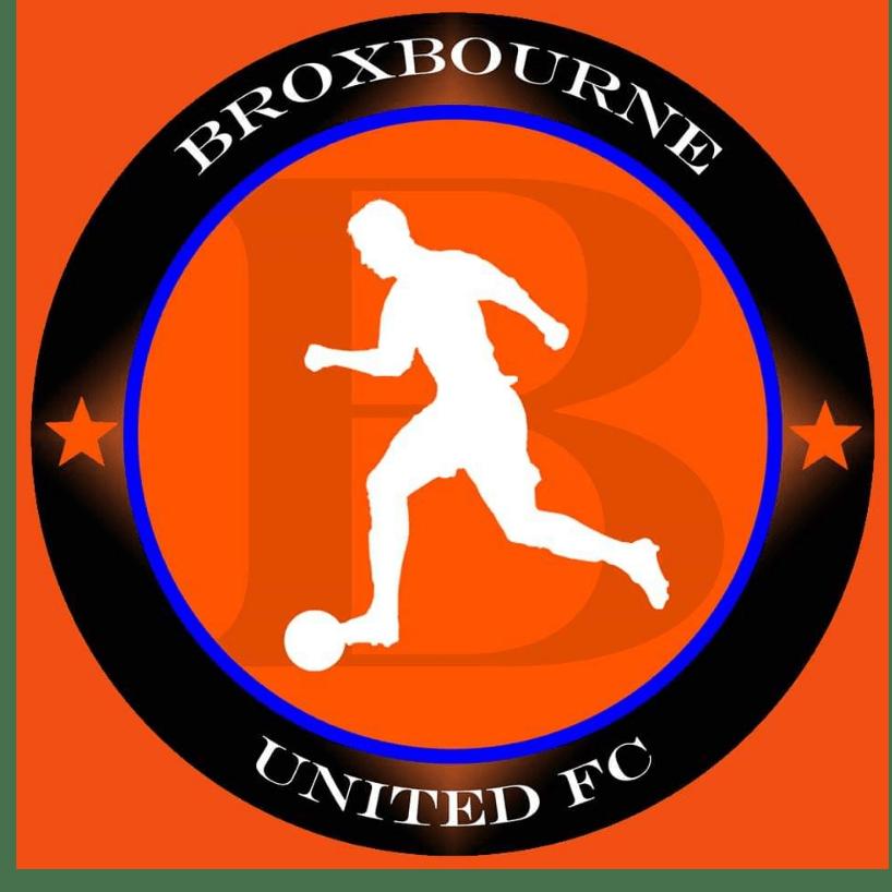 Broxbourne United FC