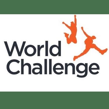 World Challenge Sri Lanka 2020 - Elizabeth Whitaker