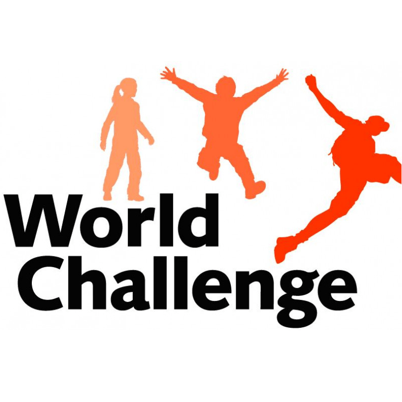 World Challenge Tanzania 2019 - Alex Gaskin
