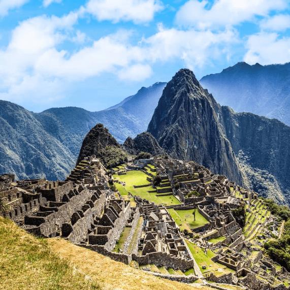 Peru 2021 - William Pinkney