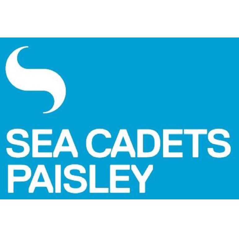 Paisley Sea Cadets