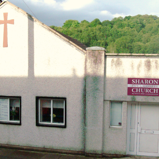 Sharon Church Pontypool
