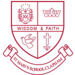 St Mary's Catholic School - Clapham