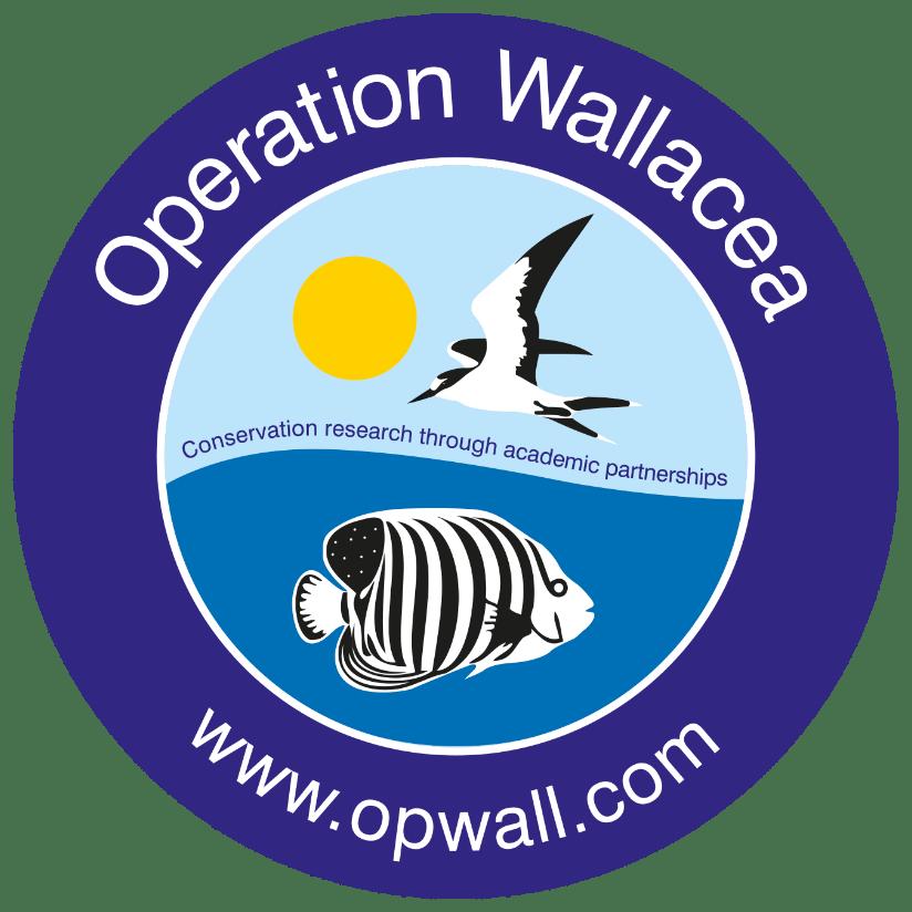 Operation Wallacea Guyana 2018 - Erin Thomas