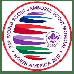 World Scout Jamboree USA 2019 - Deon Williams