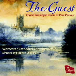 Worcester Cathedral Chamber Choir