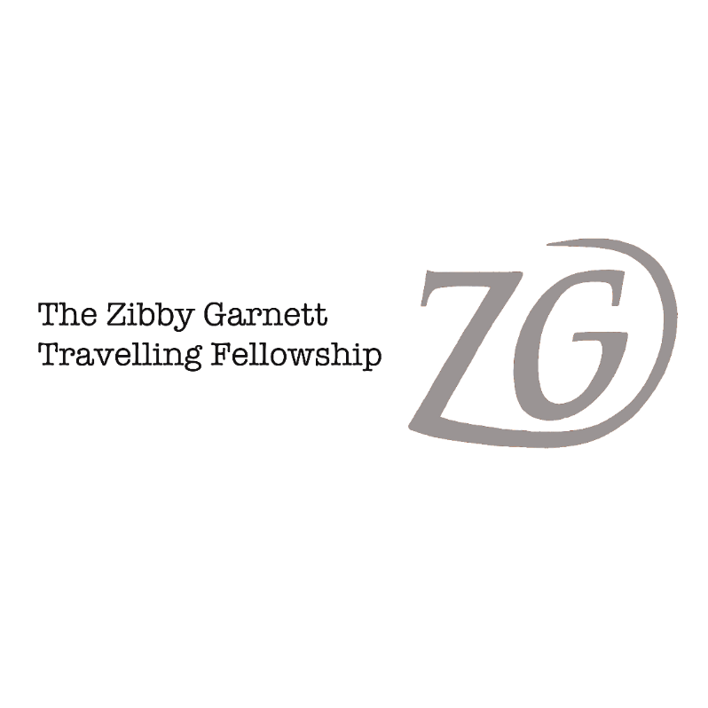 The Zibby Garnett Travel Fellowship