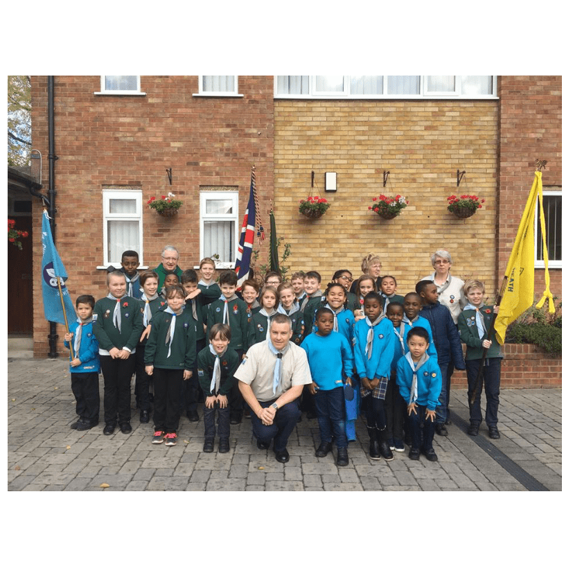4th Chadwell Heath Scout Group