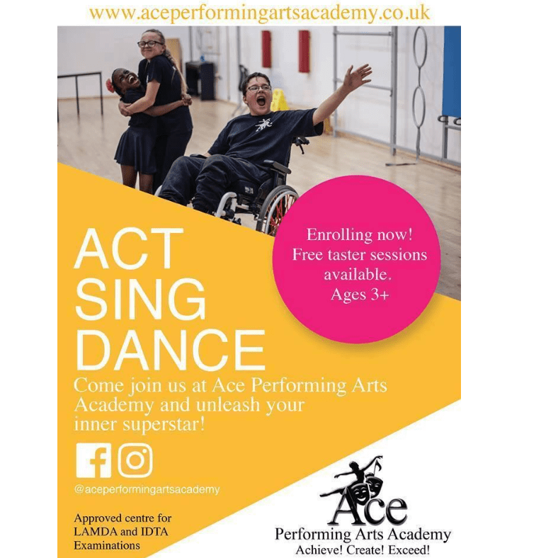 ACE Performing Arts Academy