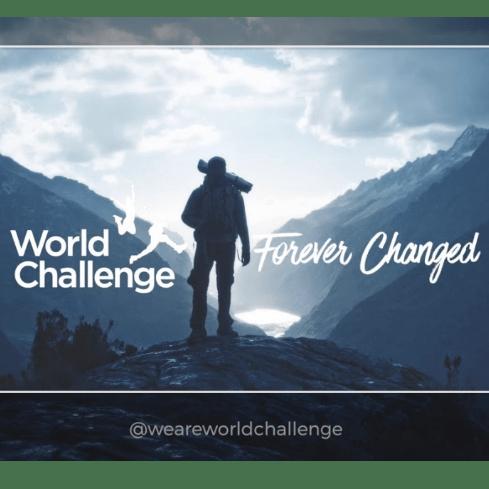 World Challenge Namibia 2021 - Jiya Rajput