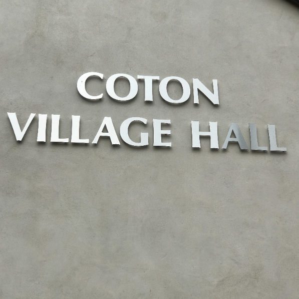 Coton Village Hall Ltd
