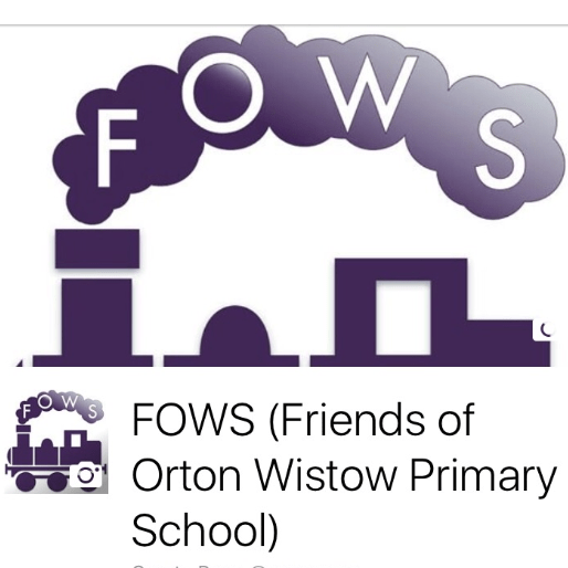 Friends of Orton Wistow Primary School